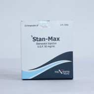Stan-Max