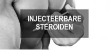 Injecteerbare Steroïden