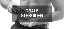 Orale Steroïden